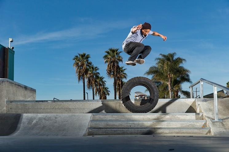 buy popular 150ac a0e1f L.A. Skate Legends Daewon Song and Tim Gavin Found the Secret to Skatewear  Success