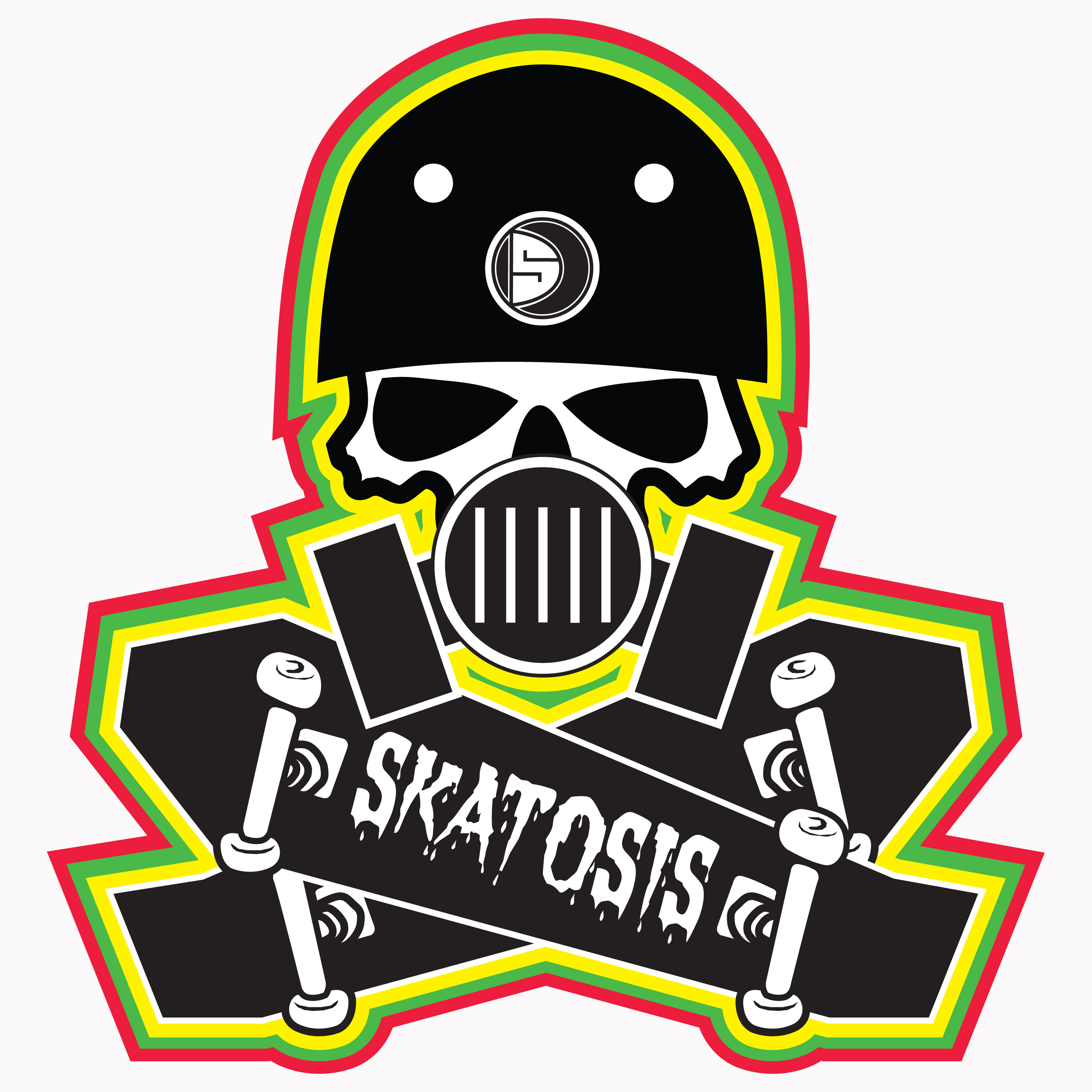Skatosis – A Skateboarding Podcast